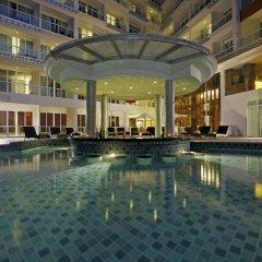Отель Centara Nova Hotel & Spa Pattaya Таиланд, Паттайя - отзывы, цены и фото номеров - забронировать отель Centara Nova Hotel & Spa Pattaya онлайн бассейн фото 2