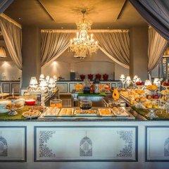 Отель Sofitel Marrakech Lounge and Spa питание фото 2