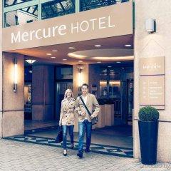 Mercure Budapest Korona Hotel детские мероприятия