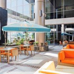 Отель ibis Al Rigga интерьер отеля фото 2