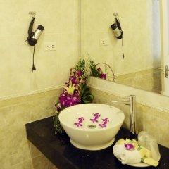 Lenid De Ho Guom Hotel Ханой ванная фото 2