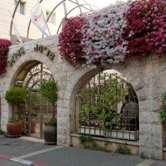 Отель Prima Palace Иерусалим фото 5