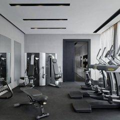 Отель Park Plaza London Park Royal фитнесс-зал