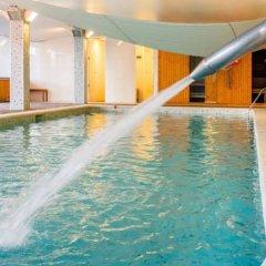 Hotel Apartamentos Vistasol & Spa бассейн фото 3