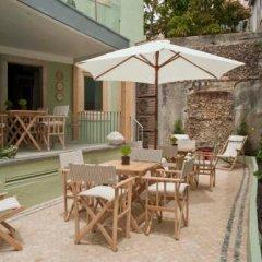 Отель Casa Amora Португалия, Лиссабон - отзывы, цены и фото номеров - забронировать отель Casa Amora онлайн фото 7