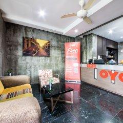 Отель Rattana Residence Thalang интерьер отеля фото 3
