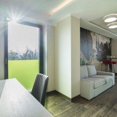 Citi Hotel'S Вроцлав комната для гостей фото 3