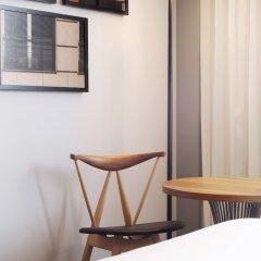 Отель Le Meridien Etoile Париж удобства в номере фото 2