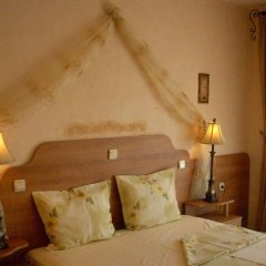 Отель Family hotel Tropicana Болгария, Равда - отзывы, цены и фото номеров - забронировать отель Family hotel Tropicana онлайн комната для гостей фото 3