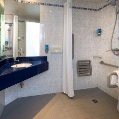 Отель Holiday Inn Express Exeter M5, Jct 29 ванная