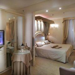 Отель A LA Commedia Италия, Венеция - 2 отзыва об отеле, цены и фото номеров - забронировать отель A LA Commedia онлайн комната для гостей фото 4