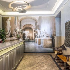 Hotel Alimandi Via Tunisi питание