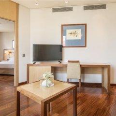 Отель Ilunion Alcala Norte 4* Улучшенный номер