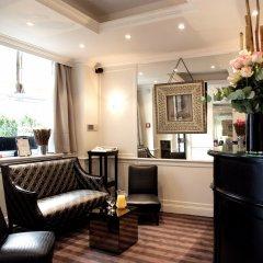 Отель Etoile Trocadero комната для гостей фото 3