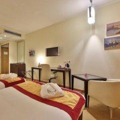 Отель Crowne Plaza Padova (ex.holiday Inn) Падуя удобства в номере фото 2