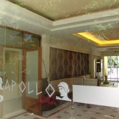 Отель Apollo Hotel 1 Греция, Георгиополис - отзывы, цены и фото номеров - забронировать отель Apollo Hotel 1 онлайн спа