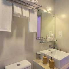 Отель The Avenue and Spa Мальдивы, Мале - отзывы, цены и фото номеров - забронировать отель The Avenue and Spa онлайн ванная фото 2