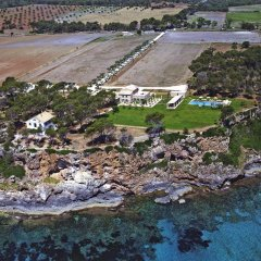 Rusticae Hotel Can Simoneta пляж