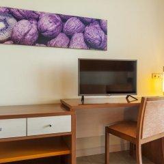Hotel ILUNION Fuengirola удобства в номере фото 2