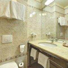 Отель Europejski Польша, Вроцлав - 1 отзыв об отеле, цены и фото номеров - забронировать отель Europejski онлайн ванная фото 2