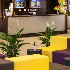Star Inn Hotel Stuttgart Airport-Messe, by Comfort гостиничный бар