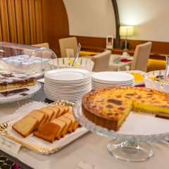 Ruzzini Palace Hotel питание
