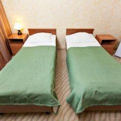 Гостиница Гвардейская 2* Стандартный номер с 2 отдельными кроватями фото 3
