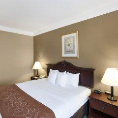 Отель Comfort Suites Plainview комната для гостей