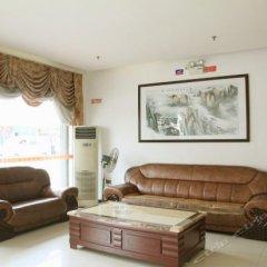 Отель Zhongshan Nanliang Inn комната для гостей фото 2