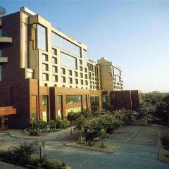 Sheraton New Delhi Hotel вид на фасад фото 3
