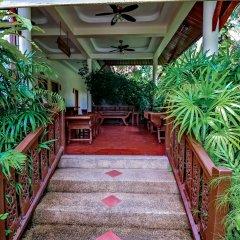 Отель Nida Rooms Bangtao Bay Beach Queen фото 4