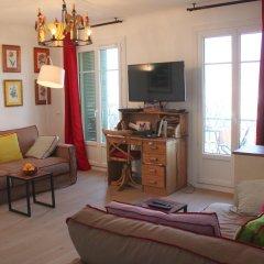 Отель Happy Few - Le Theâtre Ницца комната для гостей фото 2