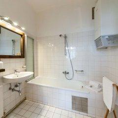 Отель ElegantVienna Apartments Австрия, Вена - отзывы, цены и фото номеров - забронировать отель ElegantVienna Apartments онлайн ванная фото 2