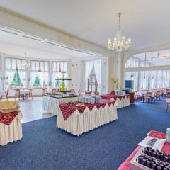 Lázeňský Hotel Belvedere *** Франтишкови-Лазне фото 20
