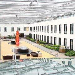 Отель Mercure Moa Берлин бассейн фото 2