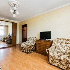 Апартаменты Apartment Nice Ulitsa 1905 Goda 17 комната для гостей фото 5