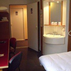 Отель Quick Palace Auxerre спа