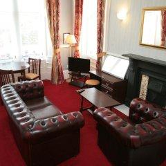 Отель City Apartments Великобритания, Глазго - отзывы, цены и фото номеров - забронировать отель City Apartments онлайн фото 10