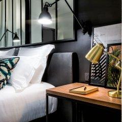 Laz' Hotel Spa Urbain Paris удобства в номере
