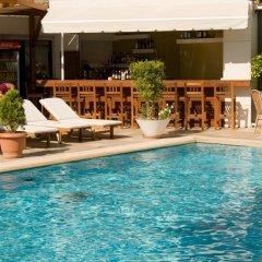 Отель Plaza Греция, Родос - отзывы, цены и фото номеров - забронировать отель Plaza онлайн фото 15