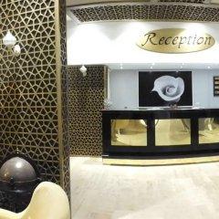 Отель Gold Kaya Otel Мармарис спа фото 2