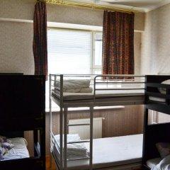 Гостиница Green Mango Hostel в Москве отзывы, цены и фото номеров - забронировать гостиницу Green Mango Hostel онлайн Москва комната для гостей фото 3