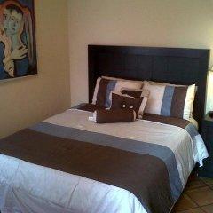 Отель Casa Campos комната для гостей фото 2