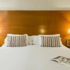 Отель Aparthotel Mariano Cubi Barcelona 4* Стандартный номер с различными типами кроватей