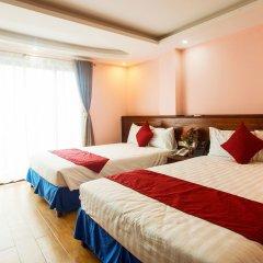 VIP Sapa Hotel комната для гостей