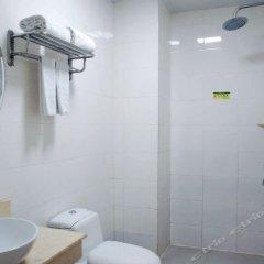 Отель Dongguan Octagon Inn (Dasan Stores) ванная