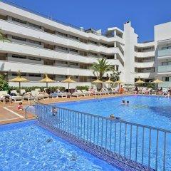 Отель Alua Hawaii Mallorca & Suites детские мероприятия фото 2