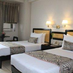 Отель Palm Grove Hotel Филиппины, Манила - отзывы, цены и фото номеров - забронировать отель Palm Grove Hotel онлайн комната для гостей фото 5