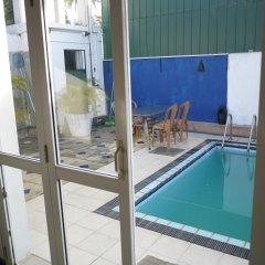 Negombo Blue Villa Hotel балкон