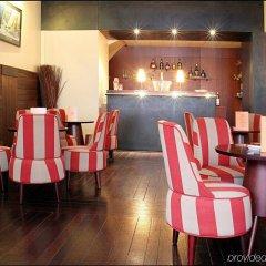 Pavillon Saint Augustin Hotel гостиничный бар